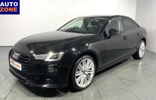 Audi A4 2.0 TFSI 35 SE 4dr S Tronic