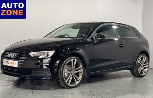 Audi A3 1.6 TDI 116 SE Technik 3dr