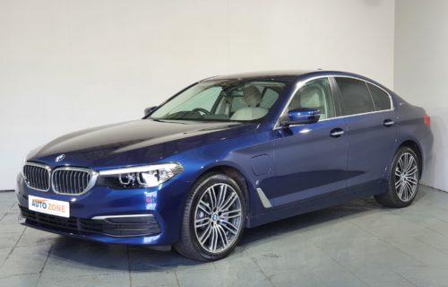 BMW 5 Series 530e SE 4dr Auto