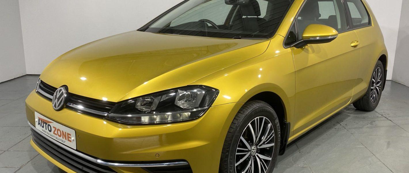 Volkswagen Golf 1.4 TSI SE 3dr