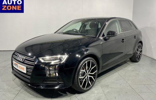 Audi A3 1.6 TDI 116 SE Technik 5dr