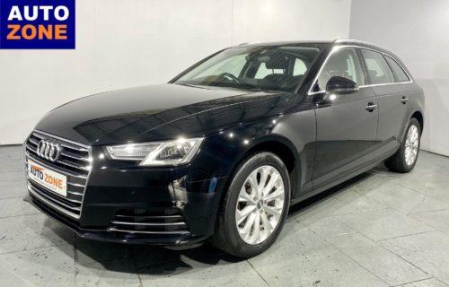 Audi A4 2.0T FSI SE 5dr S Tronic