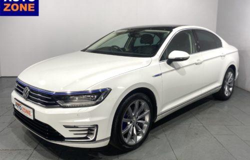 Volkswagen Passat 1.4 TSI GTE Advance 4dr DSG